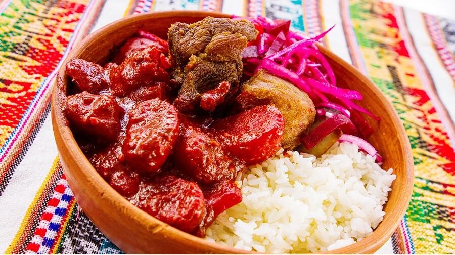 10 Platos típicos de Ayacucho