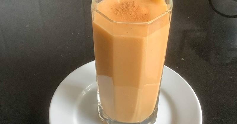 receta de jugo especial